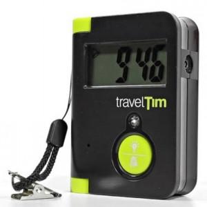 Réveil de voyage Travel-Tim